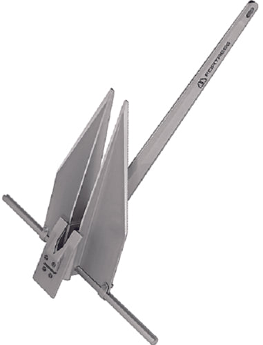 Fortress Aluminum Anchor 4lb FX-7