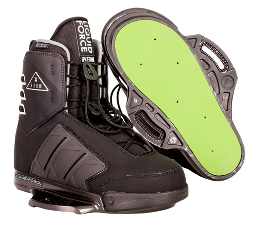 Liquid Force IPX Form Boots | 2019