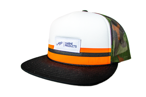 Marine Products Straight Line Snapback