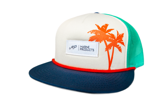 "Marine Products ""The Palms"" Snapback"