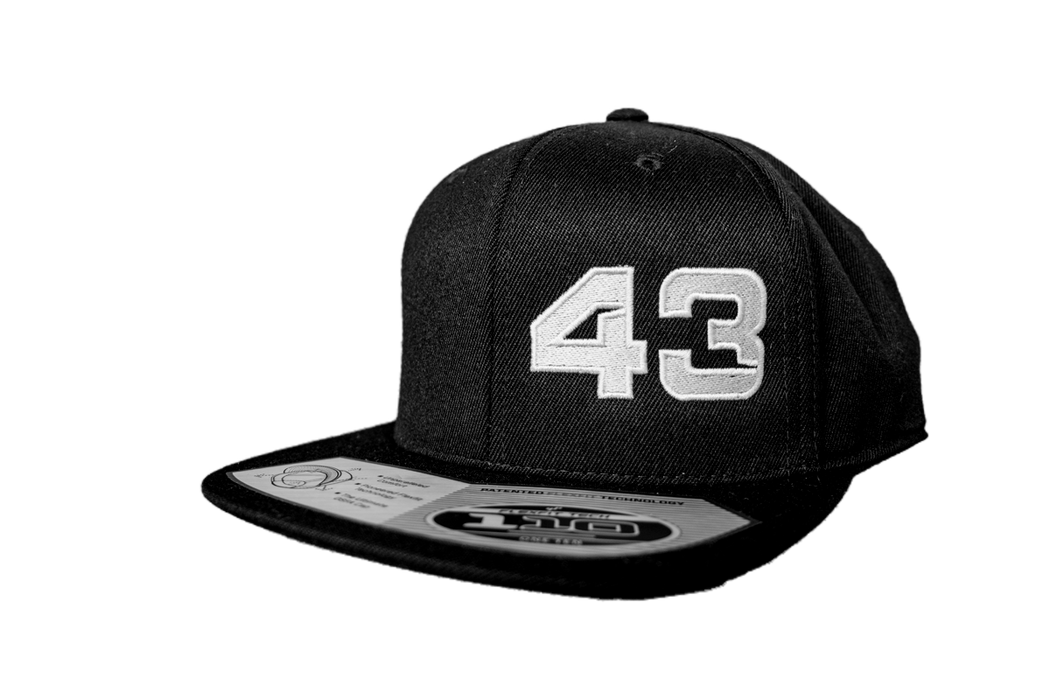 "Marine Products ""43"" Snapback 