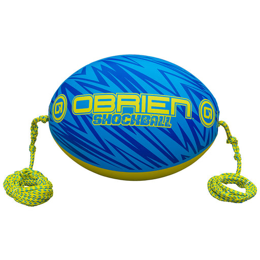 O'brien Shock Ball | Pre-Order
