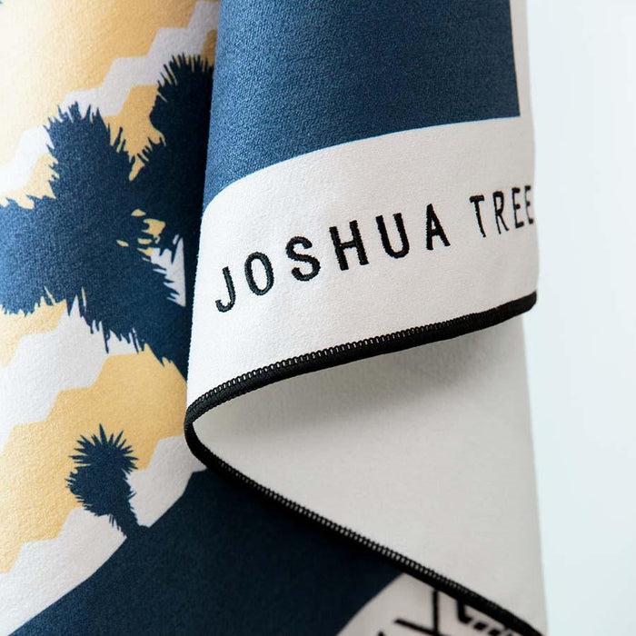 Nomadix National Parks Joshua Tree Towel | 2020
