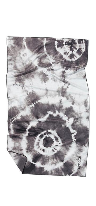 Nomadix Tie Dye Ultralight Towel | 2020