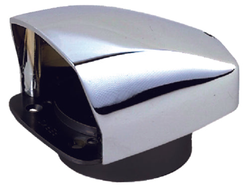 "Perko Cowl Ventilator 3"" Chrome 0870-DP0-CHR"