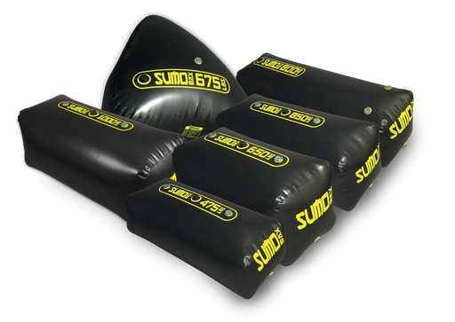 Straightline Sumo Max Ballast Bag