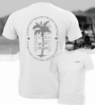 Rapa Team LTD Palms Tee Limited | 2020