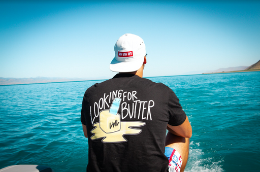 Lake Wake Life Men's Looking For Butter | 2021