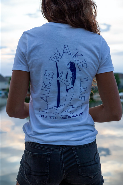 Lake Wake Life Women's Lake In Your Life | 2021