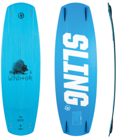Slingshot Windsor Wakeboard | 2021