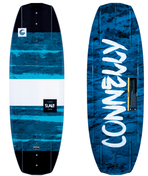Connelly Kid's Surge 125 Wakeboard | 2021 | Pre-Order