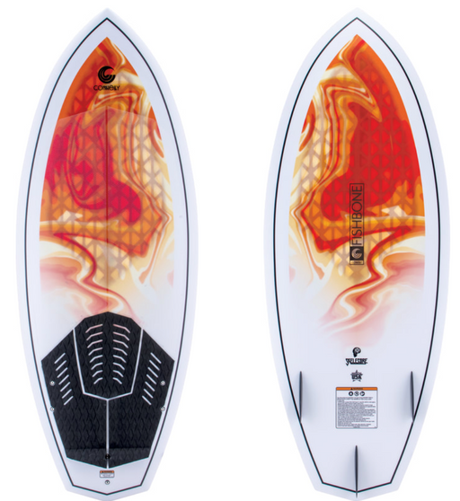 Connelly Fishbone Wakesurfer | 2021 | Pre-Order