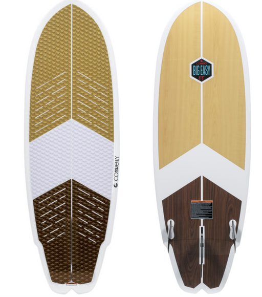 Connelly Big Easy 5-6 Wakesurfer | 2021 | Pre-Order