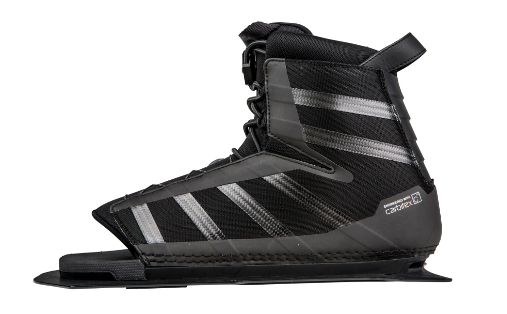 Radar Vector Boot Boa Feather Frame | 2021