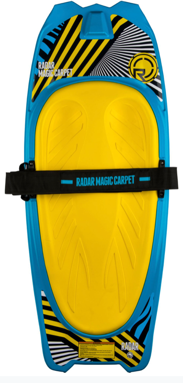 Radar Magic Carpet Kneeboard (2019)