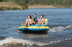 Radar Chase Lounge 3 Towable Tube | 2021