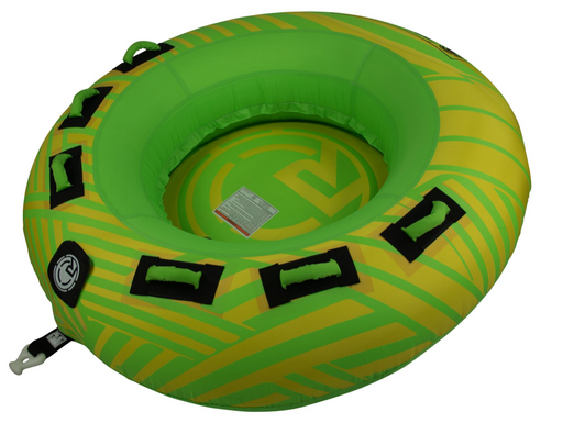 Radar UFO 2 Person Towable Tube | 2020