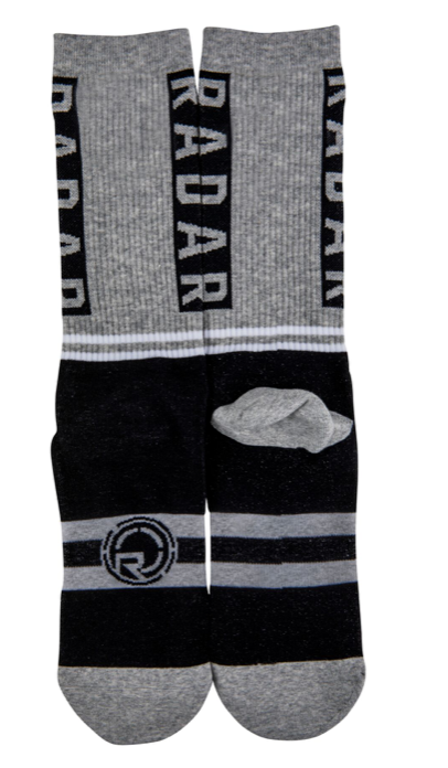 Radar Crew Socks | 2020