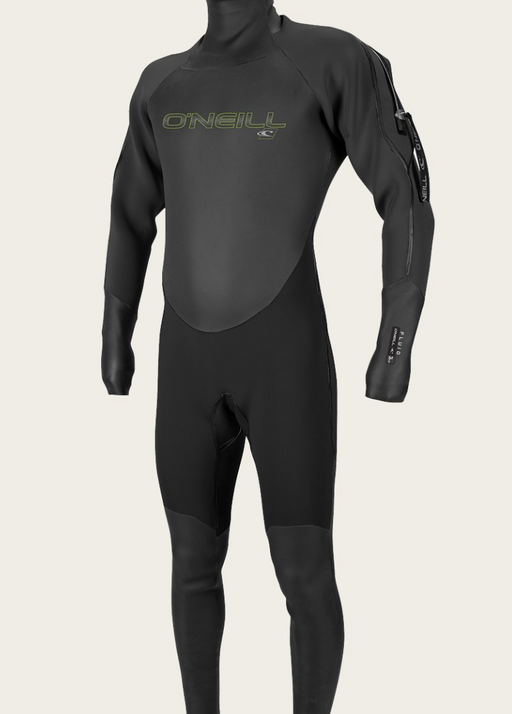 O'neill Fluid 3mm Neoprene Drysuit | 2020