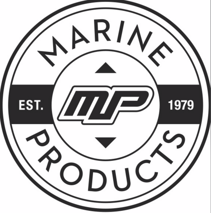 Marine Products MP Navy/Red/WHT Hat 6P Snap Back | 2019