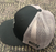 Marine Products MP BLK/Steel Grey Hat 6P Snap Back | 2019