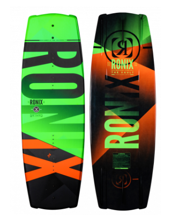 Ronix Vault Jr + Divide Boot Package | 2020