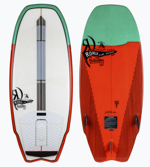 Ronix Koal Crossover | 2020