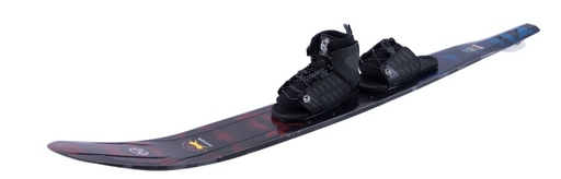 HO Sports Fusion Freeride Waterski W/Freemax ART | 2020