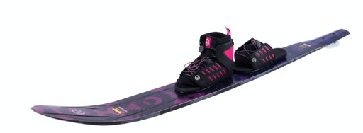 HO Sports Women's Fusion Freeride Waterski W/Freemax ART | 2020