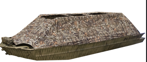 "BeaverTail Blind 15-16FT. 60""-72"" Max4 