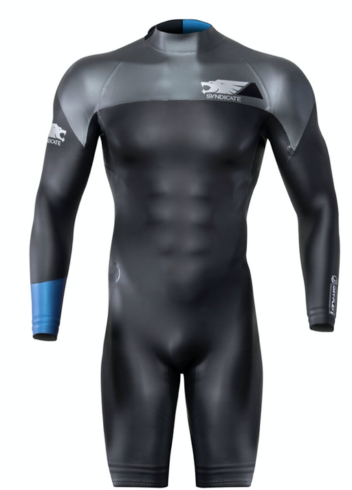 Syndicate DRY-FLEX WETSUIT Spring (Short) | 2020