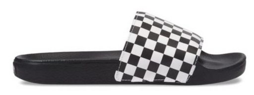 Vans Men's Slide On Checkerboard Flip Flop | 2018