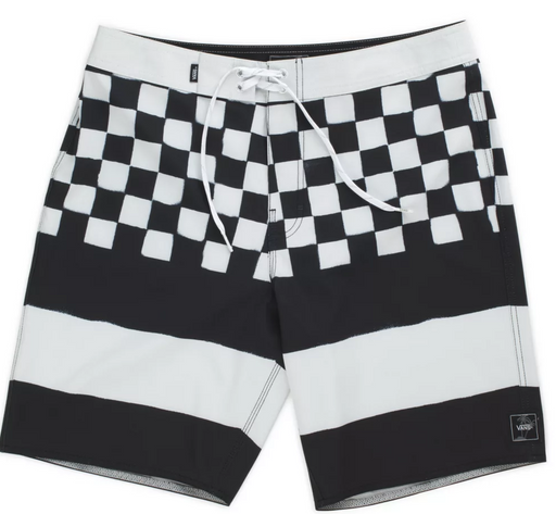 Vans Men's Era Boardshort Checker | 2018