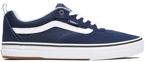 Vans Men's Kyle Walker Pro Dress Blue | 2018