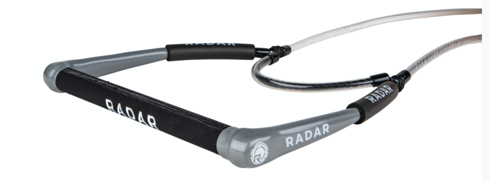 "Radar Deep V 15"" Handle 