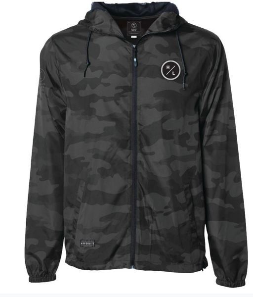 Hyperlite Black Ops Windbreaker | 2020