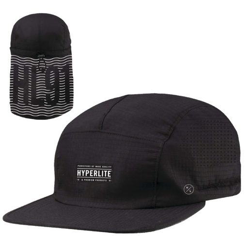 Hyperlite Flap Attack Hat | 2020