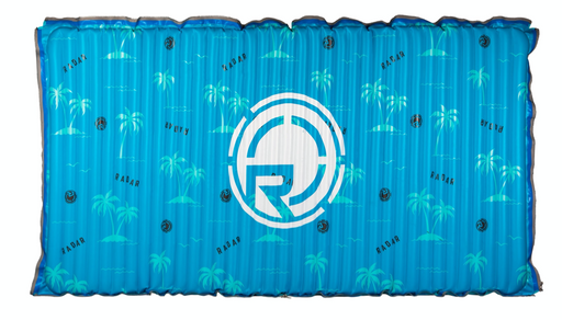 Radar Cloud Inflatable Water Mat | 2021