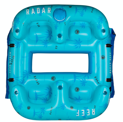 Radar Reef Lounger Tube | 2020