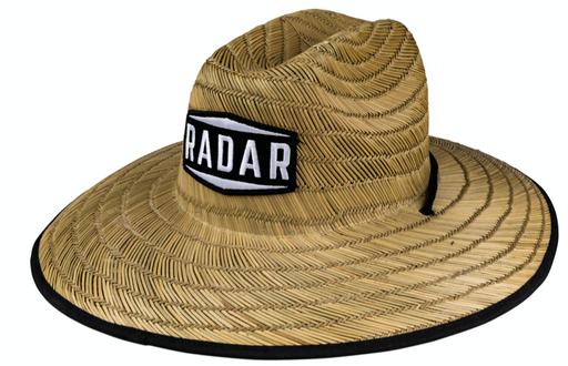 Radar Sun Paddler's Straw Hat | 2020