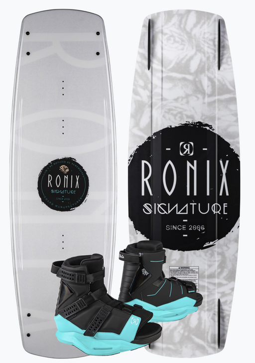 Ronix Signature + Halo Package | 2020