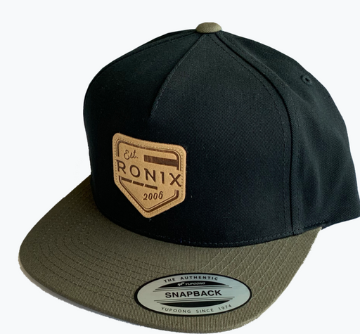 Ronix Forrester Snap Back Hat | 2020