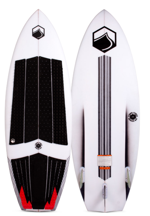 Liquid Force Bonzer Bat | 2020