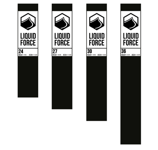 Liquid force Foil Mast Only | 2020