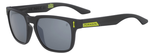 Dragon Monarch H2O Sunglasses Magnetic Grey