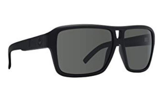 Dragon The JAM Sunglasses Polar Matte BLK