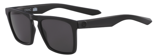 Dragon Drac H2O Sunglasses Matte BLK/Grey