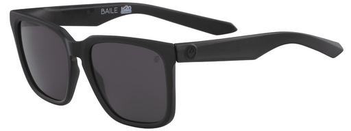 Dragon Baile H2O Sunglasses BLK/Grey