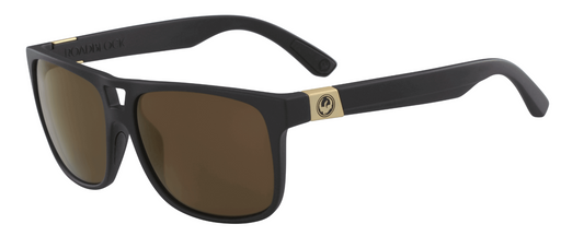 Dragon Roadblock Sunglasses Matte BLK/Copper