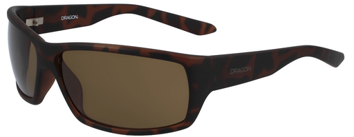 Dragon Ventura Sunglasses Tort. Bronze